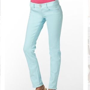 Nwot Lilly Pulitzer jeans